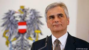 صدر اعظم اتریش : رفتار مجارستان با پناهجویان یاد آور دوران نازیسم است