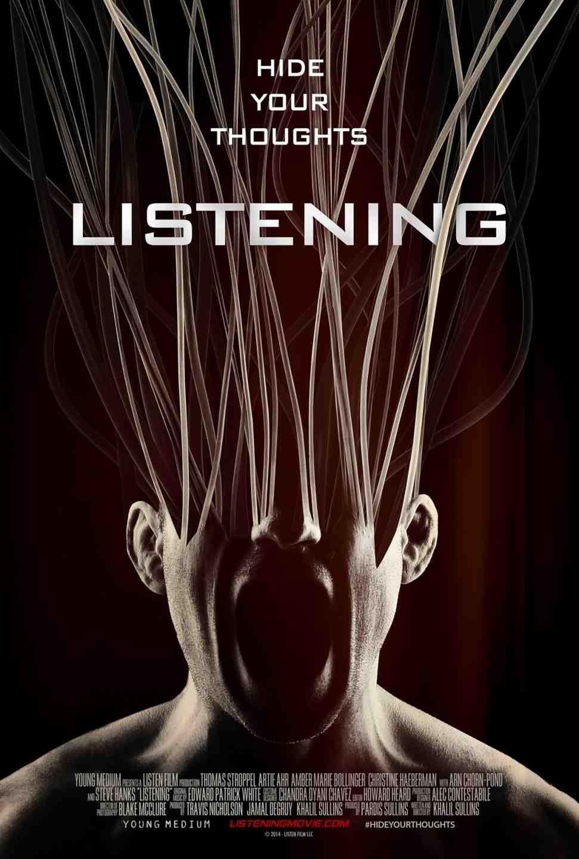 فیلم Listening 2014