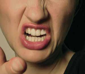 با تهي بودن از خشم ، شادي از آن شماست , روانشناسی