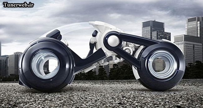 خودرو های آینده چگونه میشوند ؟
