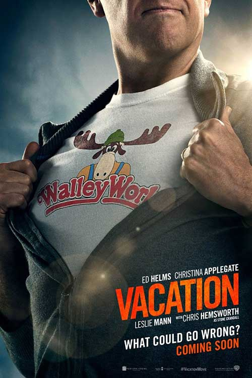 دانلود رایگان فیلم Vacation 2015