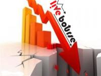 تشدید ریزش بازار سهام در سایه ابهامات