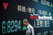 افزایش شاخص بورس کشورهای آسیایی