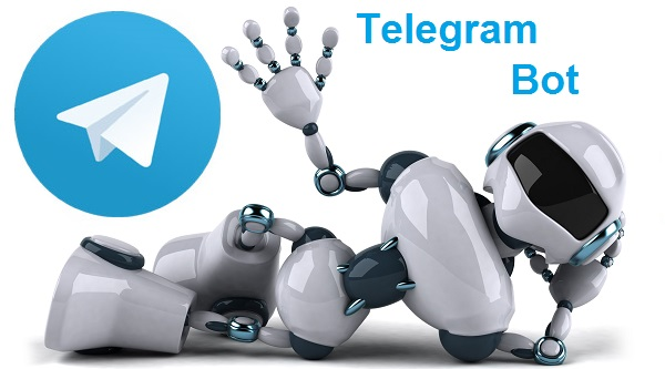 برسی امنیت سرویس های ربات تلگرام