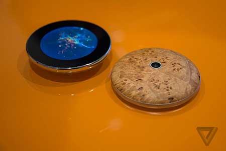 ساخت عجیب ترین گوشی هوشمند دنیا , موبایل