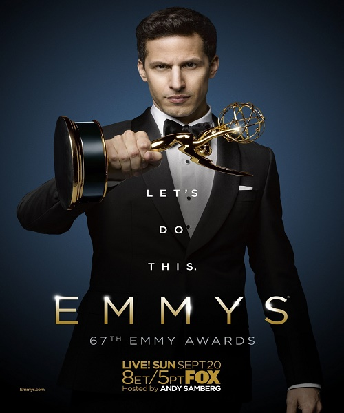 دانلود مراسم The 67th Primetime Emmy Awards 2015