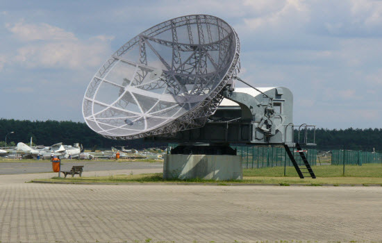 دانلود پایان نامه بررسی کامل رادار و لامپهای مورد استفاده در آن