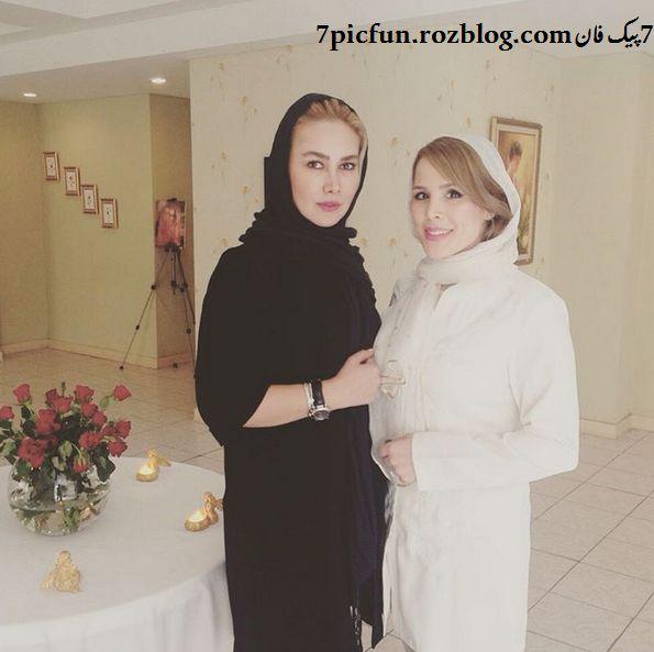 زیبا ترین و جذاب ترین تصاویر آنا نعمتی مهر94