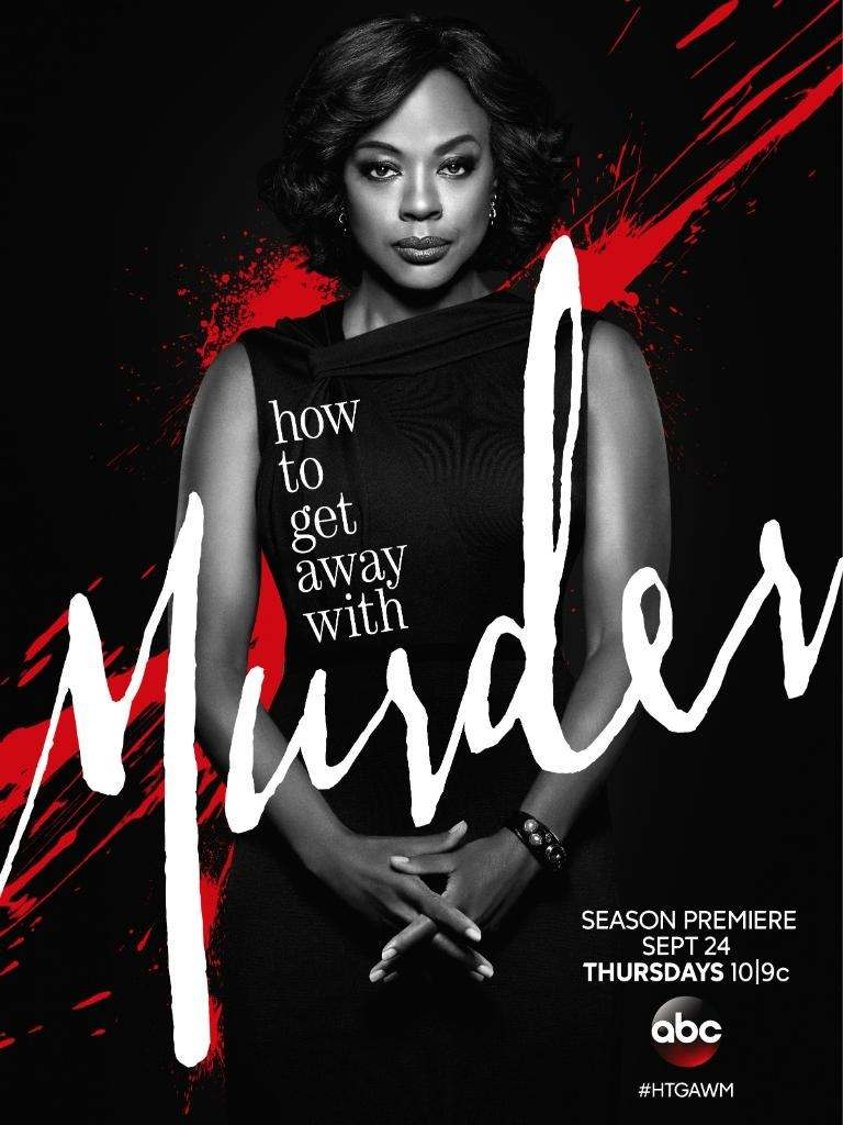 سریال How to Get Away With Murder