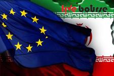 بورس تهران در هم اندیشی اروپا - ایران