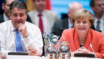 شرایط کار، تحصیل و کارآموزی برای پناهجویان در آلمان