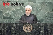 مشکلات ایران و آمریکا با دستدادن حل نمیشود