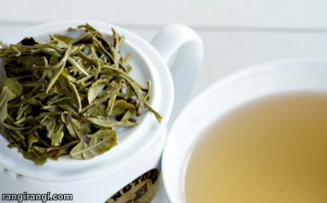 چای سفید بهترین چای جهان
