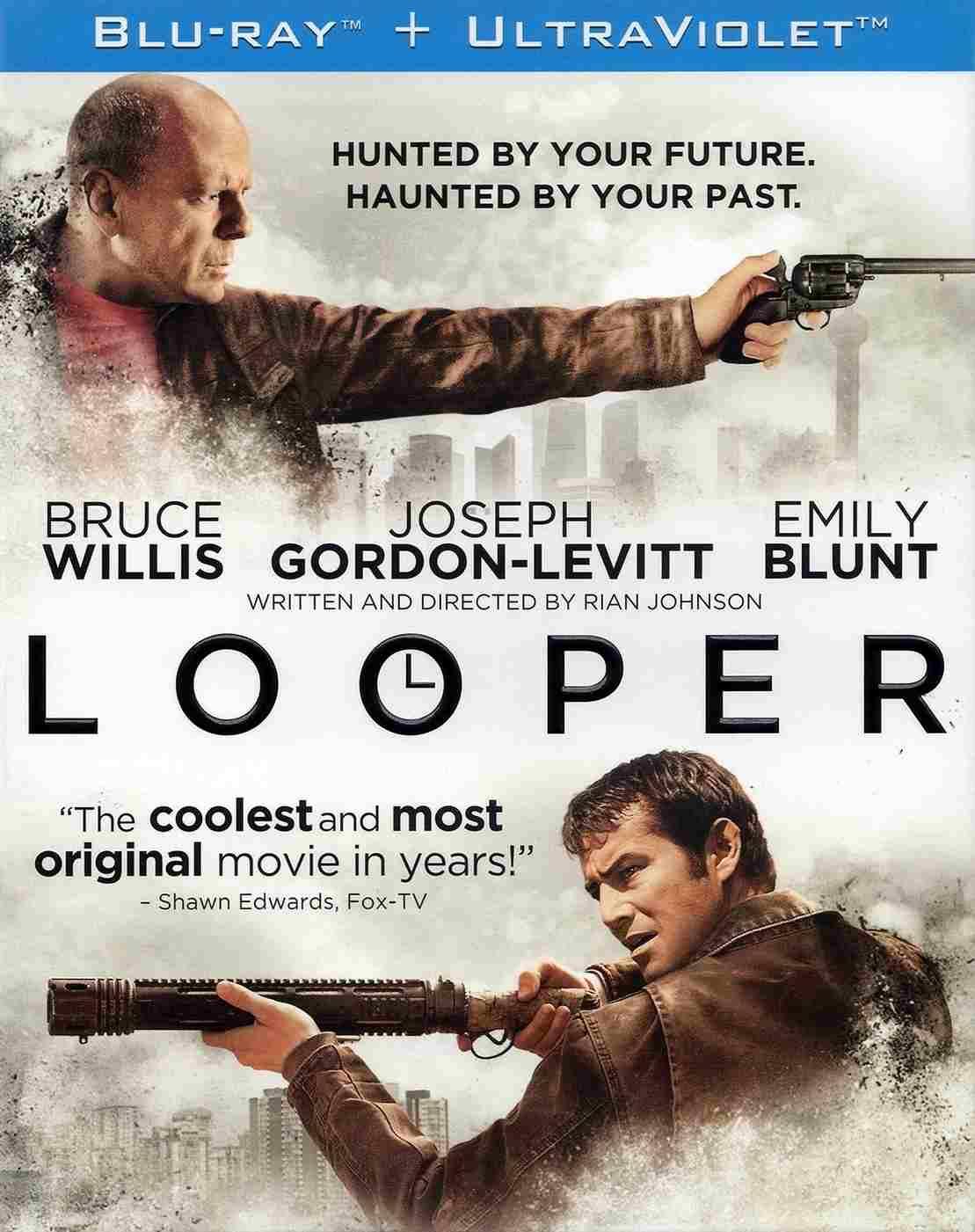 فیلم Looper 2012