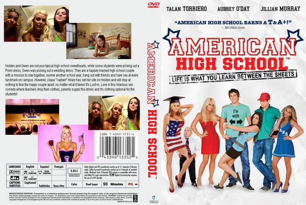 American high school?