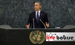 سخنرانی باراک اوباما در مجمع عمومی سازمان ملل