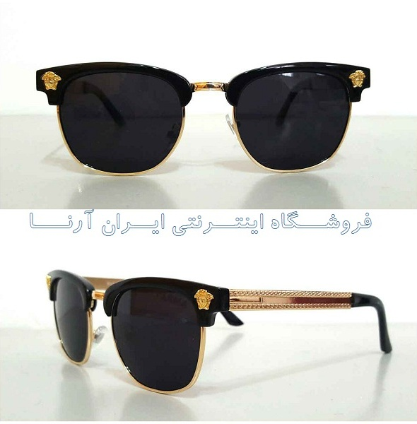 عینک آفتابی versace جدید