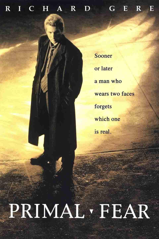 فیلم Primal Fear 1996