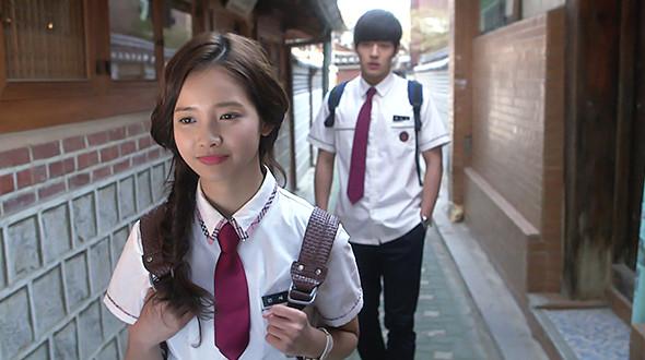 دانلود سریال کره ای ستاره بزرگ