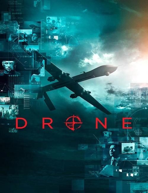 دانلود مستند Drone 2014