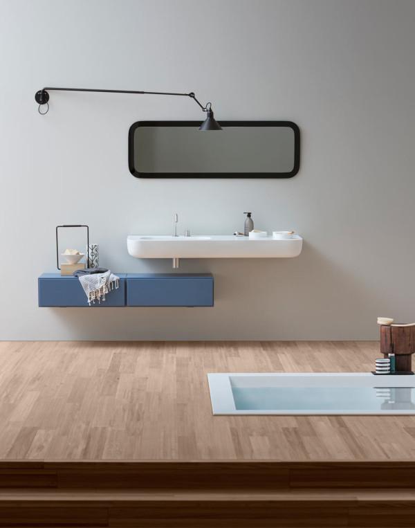 اسپرانتو: حمام مدرن
