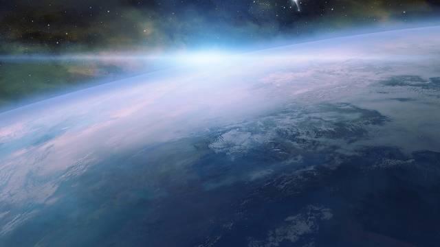 تصاویر فضا