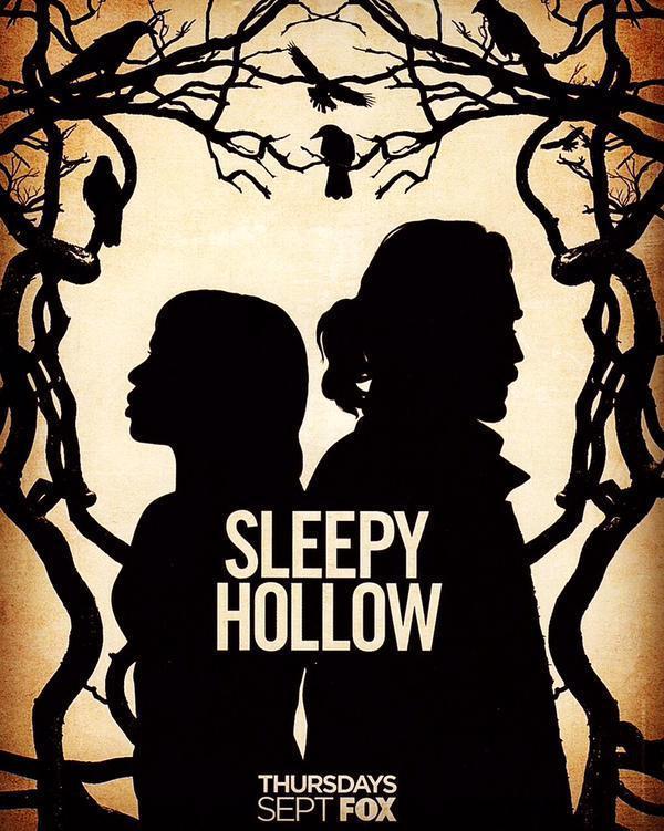 سریال Sleepy Hollow