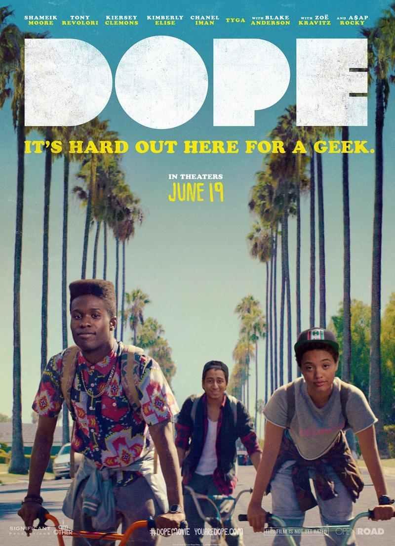 فیلم Dope 2015