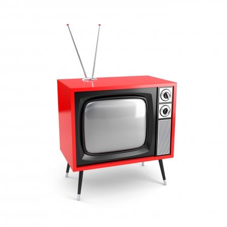 تلوزیون قدیمی