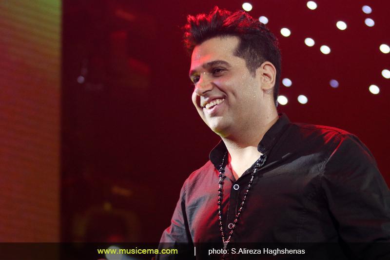 گزارش تی وی پلاس از کنسرت حمید عسکری