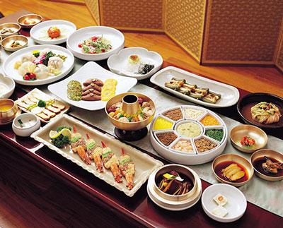 همه چیز درباره غذا خوردن در کره