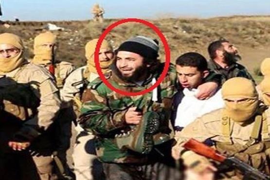 اسیر کننده خلبان اردنی کشته شد , اخبار گوناگون
