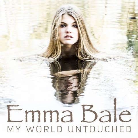 البوم Emma Bale – My World Untouched 2015