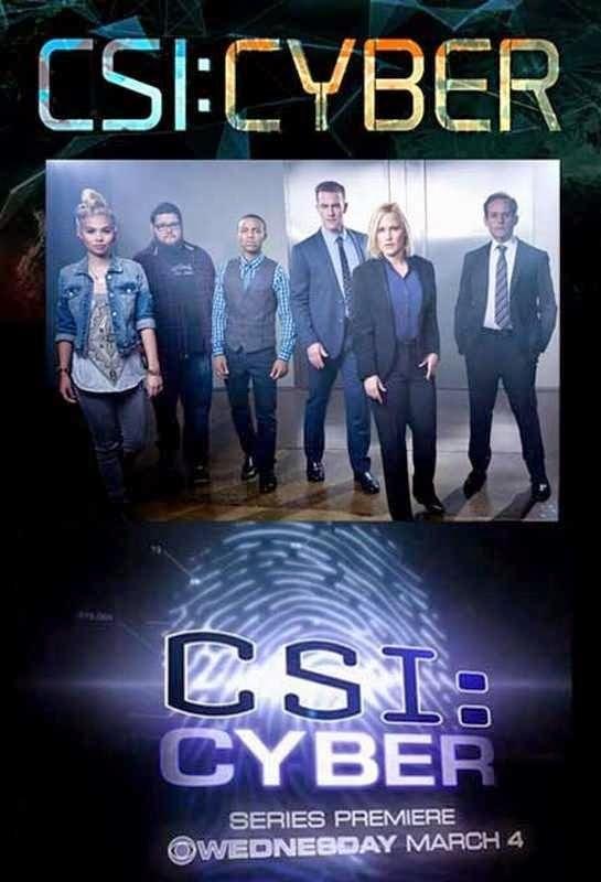 سريال CSI Cyber فصل 2