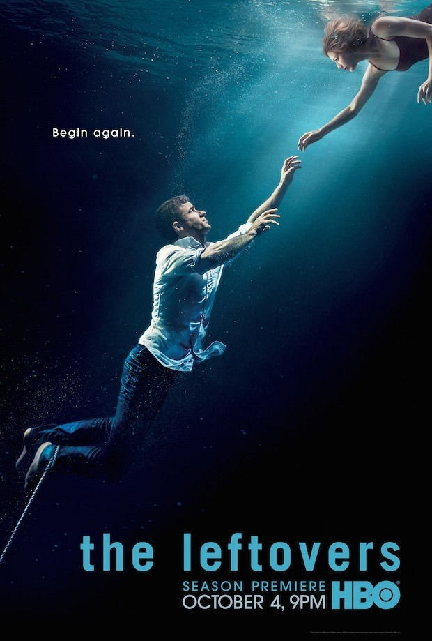 سریال The Leftovers