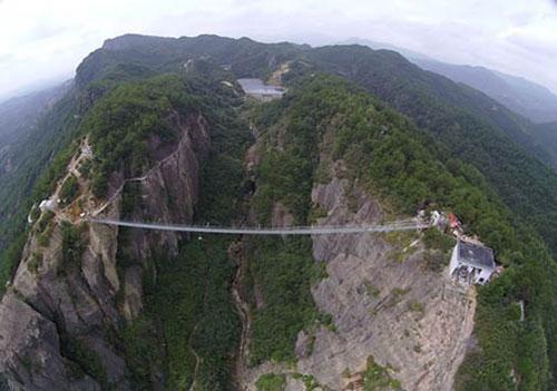 پل ترسناک