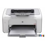 پرینتر لیزری HP P1102