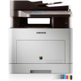 پرینتر چهارکاره لیزری Samsung CLX-6260FD