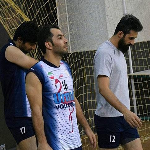 سعید معروف و علیزاده