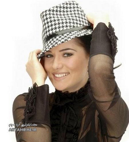 عکس و بیوگرافی نجلا بازیگر سریال برگ ریزان , بیوگرافی هنرمندان