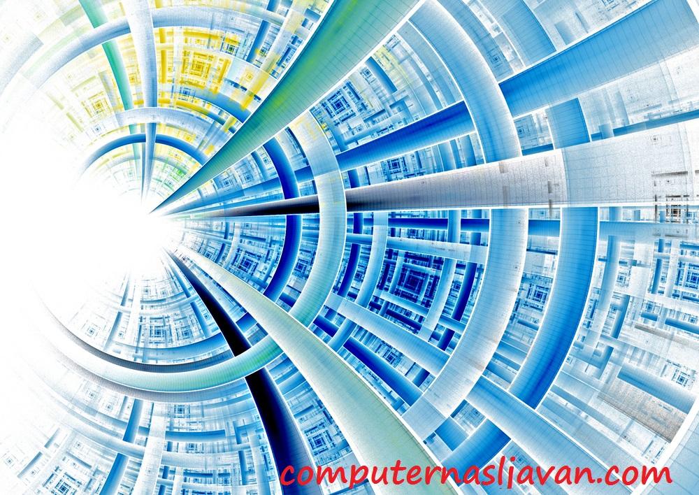 آشنايي با مفهوم VLANs