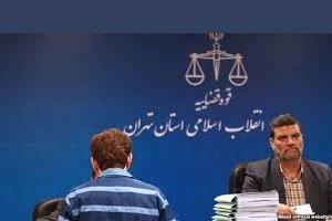 پاسخ جالب بابک زنجانی به قاضی!+ عکس , تصاویر طنز
