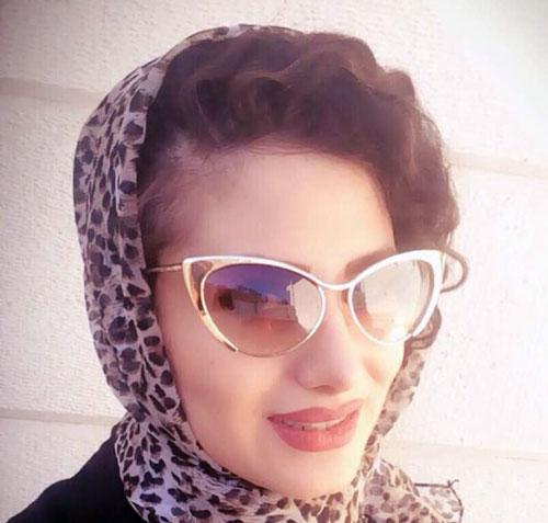 عینک آفتابی زنانه تام فورد مدل چیتا