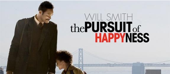 فیلم زیبای در جستجوی خوشبختی