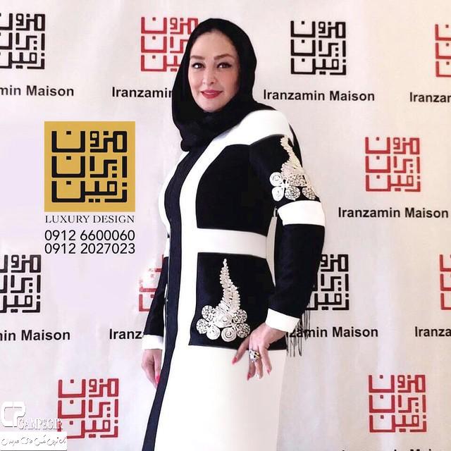 جدیدترین عکس های الهام حمیدی مهرماه 94 , عکس بازیگران