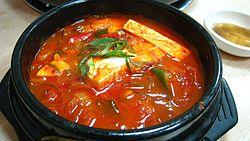 غذاهای کره ای انواع و بهترینها