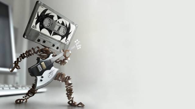 تصاویر موزیک