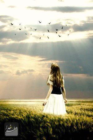 دعایت میکنم - عطر خدا www.atrekhoda.com