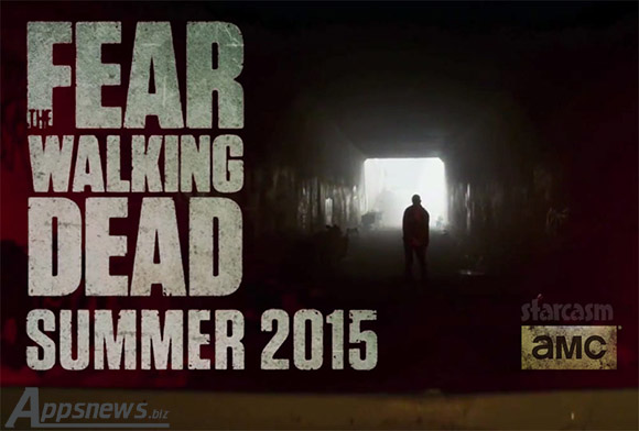 Fear_the_Walking_Dead [Appsnews.ir]