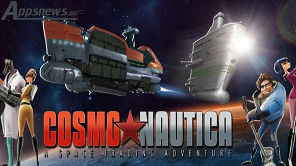 Cosmonautica [Appsnews.biz]
